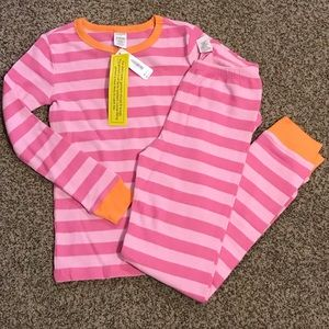 Gymboree pajamas size 10 girls